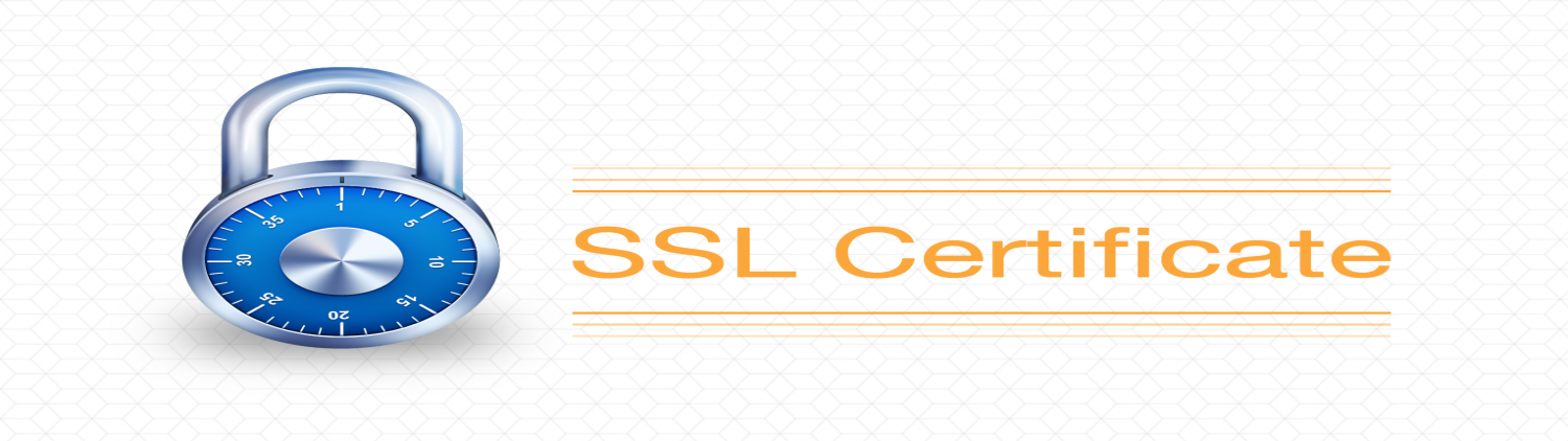 SSL Certificate will help you to protect your website from hackers