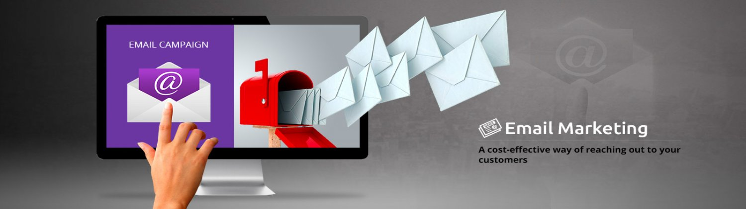 Best Email marketing companies in Pune, Top Email marketing service provider in Pune.