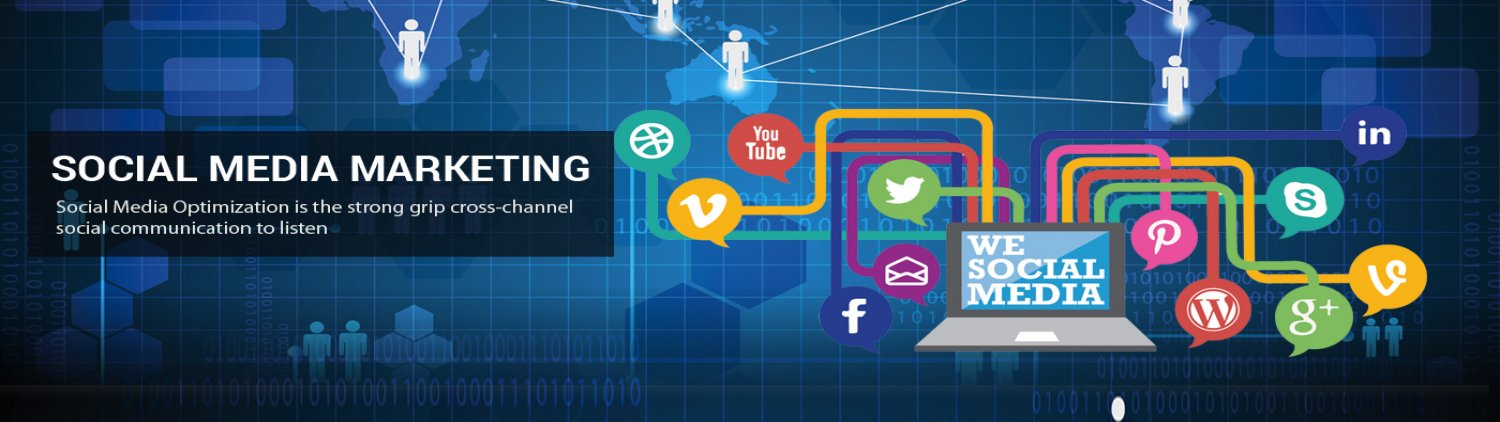 DreamWorth is one of the top SMO company which provides the best SMO services in Pune.