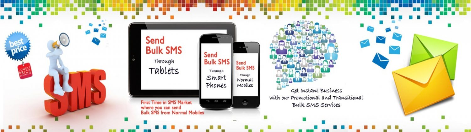 DreamWorth provides excellent SMS marketing services, best bulk sms service provider in Pune.